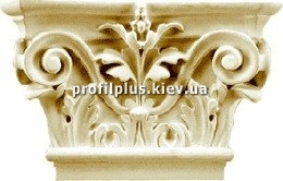Пилястра Gaudi Decor PL 554