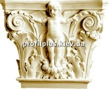 Пилястра Gaudi Decor PL 556