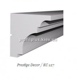 Карниз Фасадный Prestige Decor № КС 127