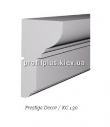 Карниз Фасадный Prestige Decor № КС 130