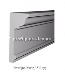 Карниз Фасадный Prestige Decor № КС 133