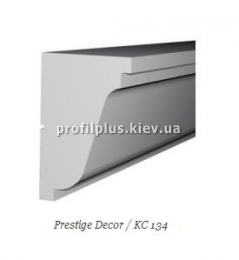 Карниз Фасадный Prestige Decor № КС 134