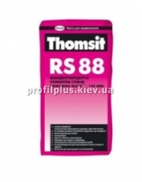 ������� Thomsit RS-88 ���������������� ��������� ����� 25 ��