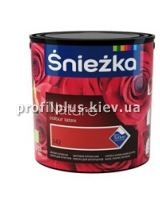Sniezka Nature colour latex 2,5 л 105 (летнее утро)