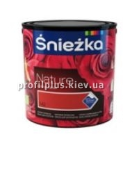 Sniezka Nature colour latex 2,5 л 138 (вкус имбиря)