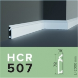 Плинтус Grand Decor HCR507