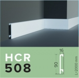 Плинтус Grand Decor HCR508