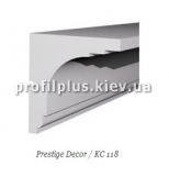 Карниз Фасадный Prestige Decor № КС 118