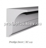 Карниз Фасадный Prestige Decor № КС 119