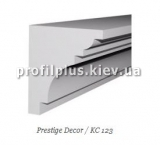 Карниз Фасадный Prestige Decor № КС 123