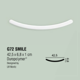 Декоративный элемент Orac Decor G72 SMILE