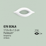 Декоративный элемент Orac Decor G76 SCALA